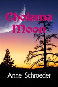 CF - Cholama Moon