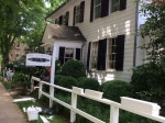 1770 House, now a restaurant