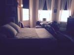 FDR's bedroom