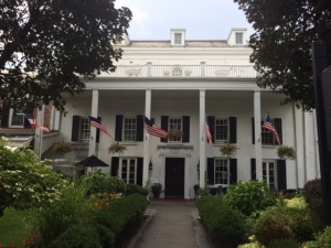 The Beekman Arms, oldest inn in America
