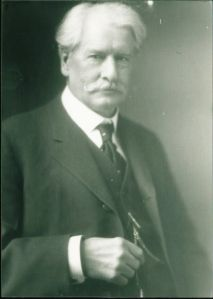 Julius Birge