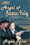 Angel of Salvation Valley