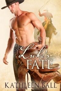Luke's Fate - Kathleen Ball