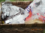 Our 'makings'--for S'mores
