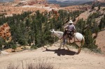 Bryce Canyon on the Outlaw Trail