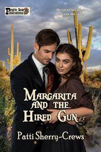 Margarita cover